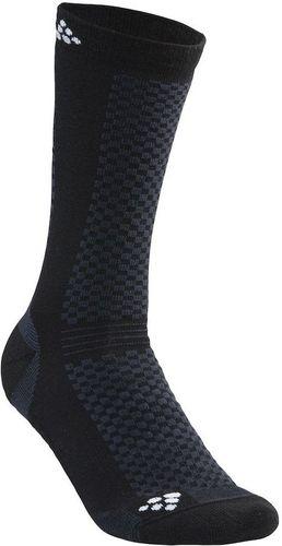 Craft CRAFT Warm Mid 2 Pack Sock -Skarpety