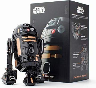 Sphero Robot Star Wars - R2-Q5