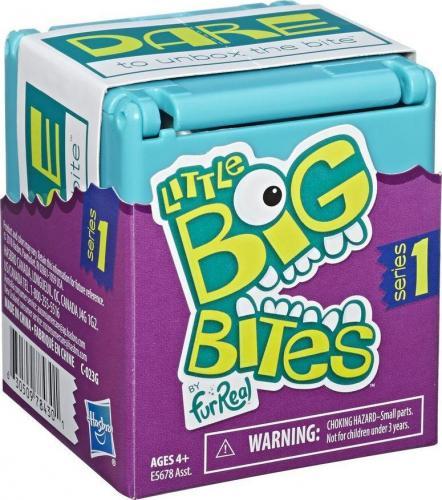 Hasbro Little Big Bites (E5678)
