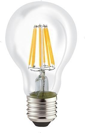 Acme Żarówka LED Filament Shape A60 8W2700K20h800lmE27
