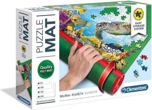 Clementoni Mata do puzzli 500-2000 - 282646