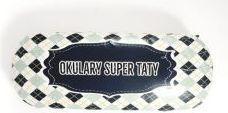MCD Etui Na Okulary - Okulary Super Taty (282528)