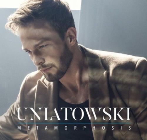 Uniatowski: Metamorphosis CD (279321)