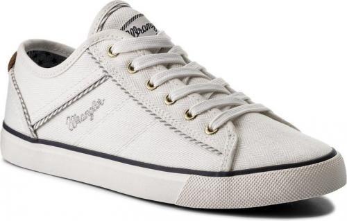 Wrangler Buty damskie Starry White białe r. 36 (WF1731312)