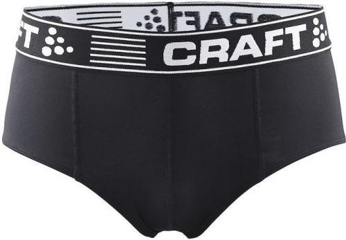 Craft Slipy męskie Cool Czarne r. M