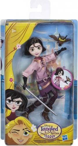 Hasbro Cassandra i Sowa (E0065/E0261)