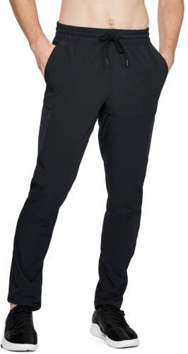 Under Armour Spodnie męskie  SPORTSTLE ELITE CARGO PANT czarne r. XL (1306461-001)