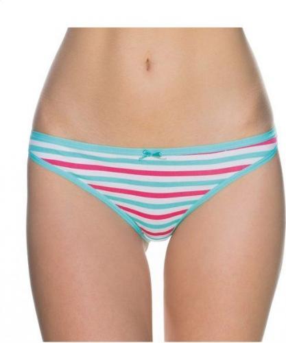Lama Figi damskie mini bikini L-106MB-03, 3-pack wielokolorowe r. M