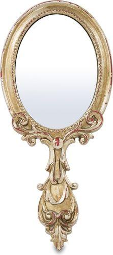Lusterko kosmetyczne Art-Pol Lusterko kosmetyczne 24x11cm  (183498)
