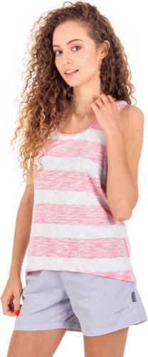 4f Koszulka damska H4L18-TSD014 62S  czerwona r. XXL