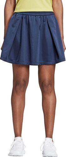 Adidas Spódnica Fashion League Skirt  granatowa r. 34 (CE3725)