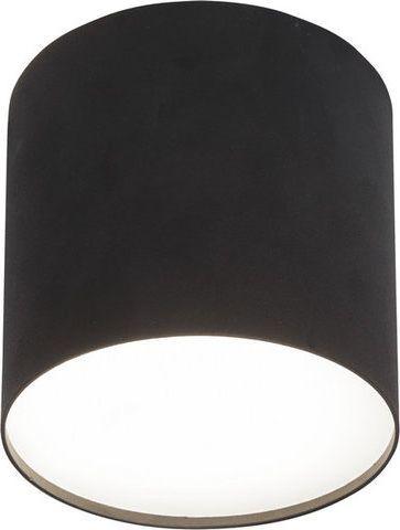 Lampa sufitowa Nowodvorski Point Plexi 1x100W  (6526)