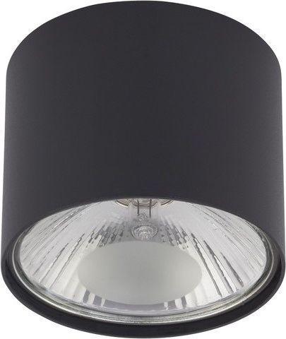 Lampa sufitowa Nowodvorski Bit S 1x75W  (9486)