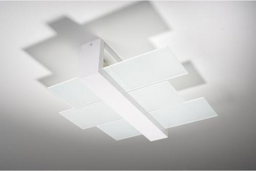 Lampa sufitowa Sollux Feniks 2 2x60W  (SL.0074)