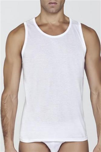 Pierre Cardin Koszulka Malaga Biała r. XXL