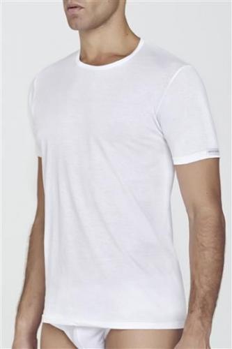 Pierre Cardin Koszulka męska Barcellona Biała r. XL