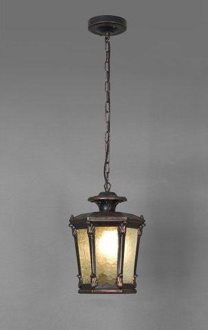 Lampa sufitowa Nowodvorski Amur 1x60W  (4693)
