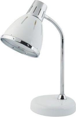 Lampka biurkowa Nowodvorski Medina biała (5791)