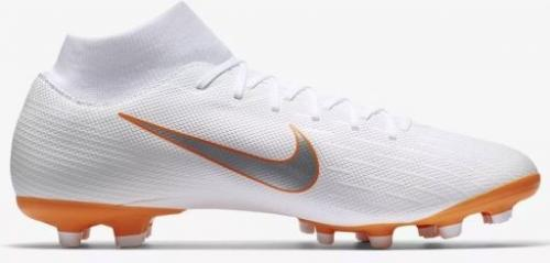 Nike Buty piłkarskie Mercurial Superfly 6 Academy MG białe r. 43 (AH7362 107)