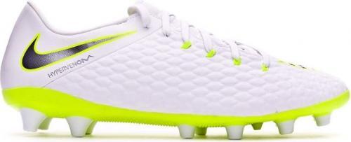 Nike Buty piłkarskie Hypervenom Phantom 3 Academy AG PRO białe r. 42 (AJ6710 107) ID produktu: 4167573