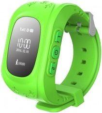 Zegarek ART dla dzieci z lokalizatorem GPS zielony (SMART LOK-1000G)