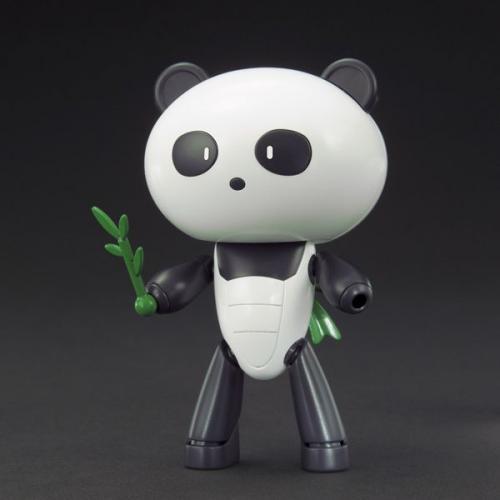 1/144 HG Gundam Petitgguy Panda Gguy (4549660076032)