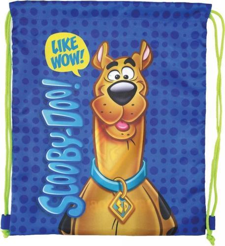 Eurocom Worek na kapcie Scooby Doo granatowy (282270)