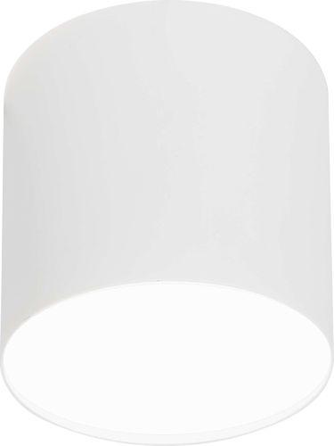 Lampa sufitowa Nowodvorski Point Plexi 1x10W  (6525)