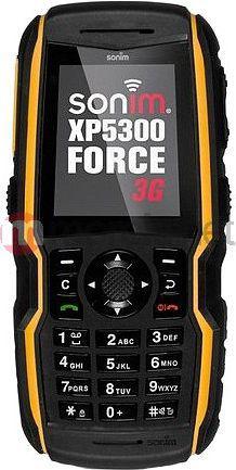 Telefon komórkowy Sonim XP5300 Yellow
