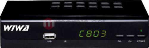 Tuner TV Wiwa HD-90