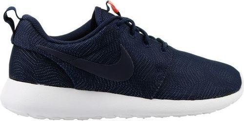 Nike Buty damskie Roshe One Moire granatowe r. 36.5 (819961-441)