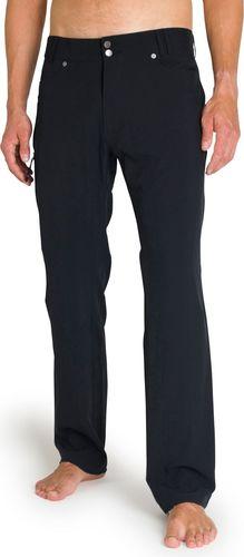 Woox Spodnie męskie Stretched Men´s Pants czarne r. M
