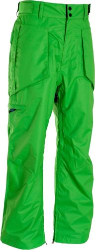 Woox Spodnie męskie Powder Mens´ Pants Green r. XL