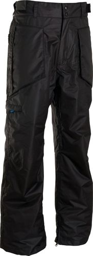 Woox Spodnie męskie Powder Mens´ Pants Black r. XL