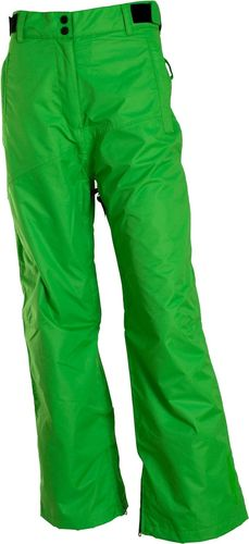 Woox Damskie Spodnie Narciarskie | Zielone Snow Crowd Ladies´ Pants Green - Snow Crowd Ladies´ Pants Green 42 - 42 - 8595564736417