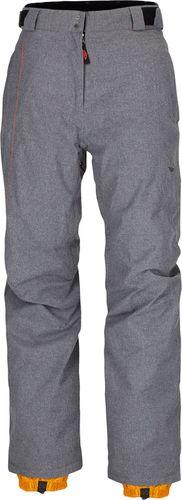 Woox Spodnie damskie Fine szare r. 36