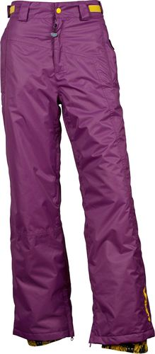 Woox Damskie Spodnie Narciarskie | Fioletowe Panto Blue - Panto Blue 36 - 36 - 8595564726722