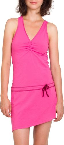Woox  Sukienka La Flecha Dress Salmon różowa r. 40