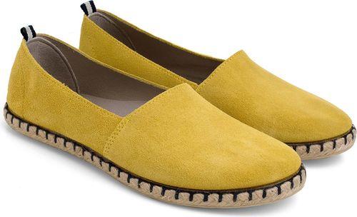 Woox Buty damskie Via Lutea żółte r. 38
