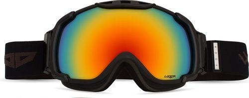 Woox Gogle Ski/Snb Opticus Dictaus czarne r. uniwersalny
