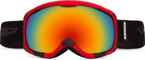 Woox Gogle Ski/Snb Opticus Magnetus czarne r. uniwersalny