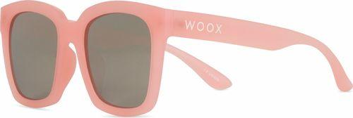 Woox Okulary przeciwsłoneczne Antilumen Rosea różowe
