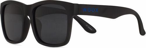 Woox Okulary przeciwsłoneczne Antilumen Stria czarne