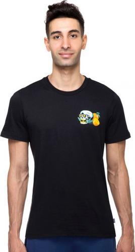 229c4a0667712 Adidas Koszulka męska TRPC SKL Tee czarna r. XL (CF3116)