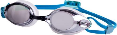 Spokey Okulary pływackie Kayode niebiesko-czarne