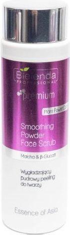 Bielenda BIELENDA PROFESSIONAL_Essence of Asia Smoothing Powder Face Srub wygładzający pudrowy peeling do twarzy 100g - 5902169029197