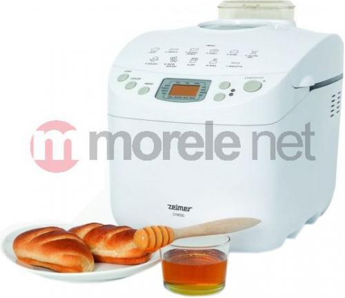 Wypiekacz do chleba Zelmer ZBM1000W (BM1000)
