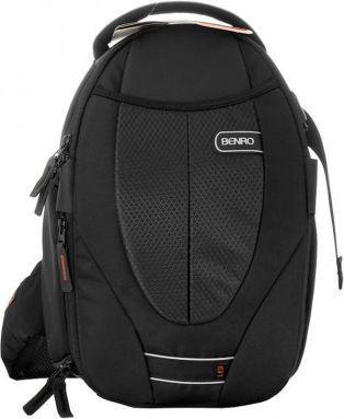 Plecak Benro QUICKEN 200 (8965) czarno-pomaranczowy