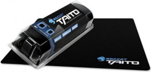 Podkładka Roccat Taito Mini-Size Shiny Black (ROC-13-053)
