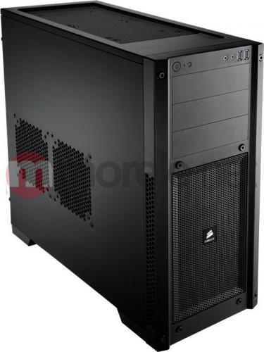 Obudowa Corsair Carbide Series 300R Compact Black (CC-9011014-WW)